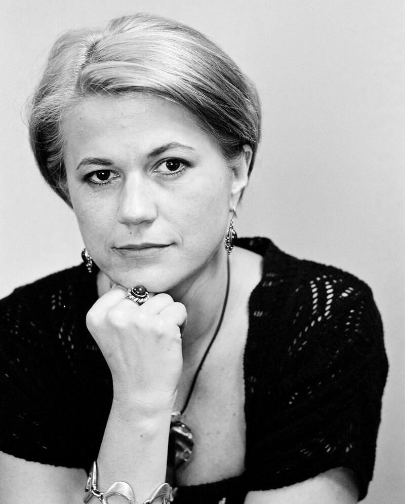 Фота з уласнага архіву Алены Макоўскай