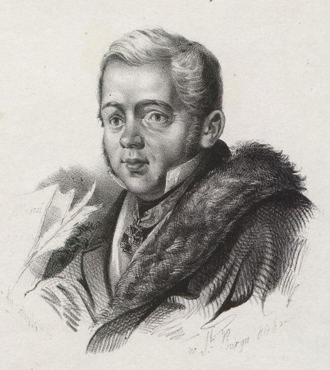 By Rudolf Żukowski - Biblioteka Narodowa, G.6128/II, Public Domain, https://commons.wikimedia.org/w/index.php?curid=15055665