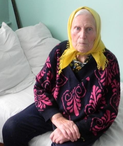 Ніна Пятроўна