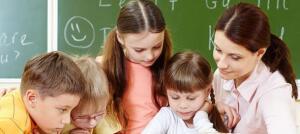 Российские школьники обогнали французских сверстников по владению финансовой...
